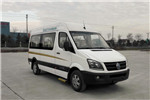 陆地方舟RQ6600XEVQ5客车(纯电动10-18座)