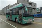 陆地方舟RQ6850GNH5P0公交车(天然气国五18-27座)