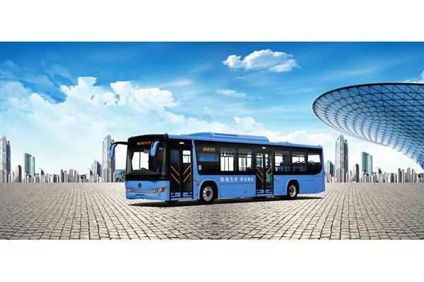 陆地方舟RQ6120GEVH4公交车(纯电动10-35座)