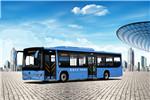 陆地方舟RQ6120GEVH5公交车(纯电动10-35座)