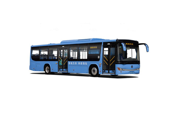陆地方舟RQ6120GEVH6公交车(纯电动10-35座)