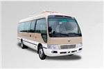 陆地方舟RQ6700XEVH12客车(纯电动24-26座)