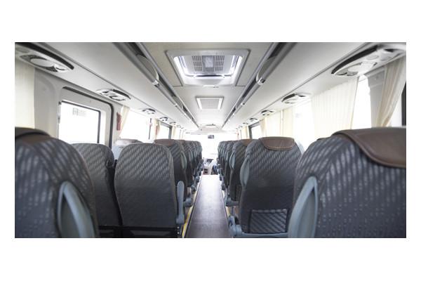 比亚迪BYD6900HLEV客车(纯电动24-38座)