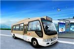 陆地方舟RQ6830GEVH1公交车(纯电动15-30座)