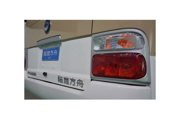 陆地方舟RQ6830YEVH10客车(纯电动25-33座)