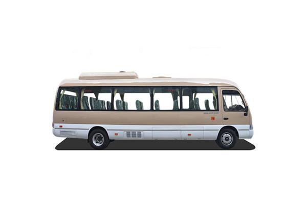 陆地方舟RQ6830YEVH17客车(纯电动24-33座)