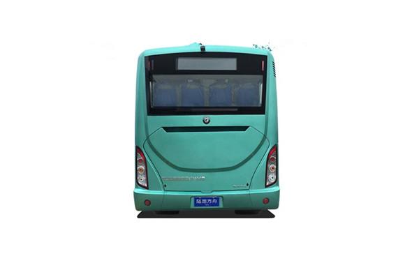 陆地方舟RQ6850GEVH4公交车(纯电动10-21座)