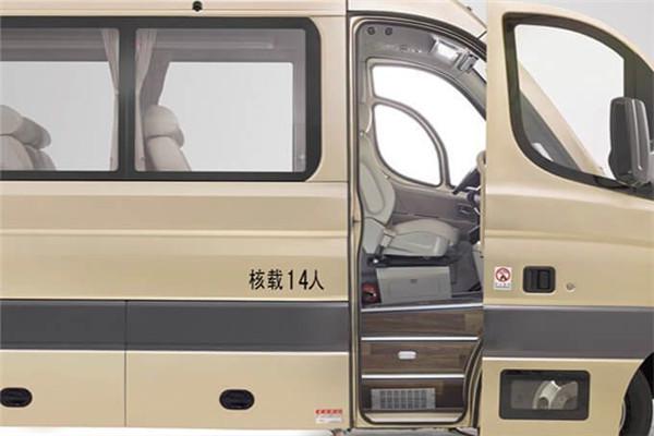 宇通ZK6601D5Y客车(柴油国五10-17座)