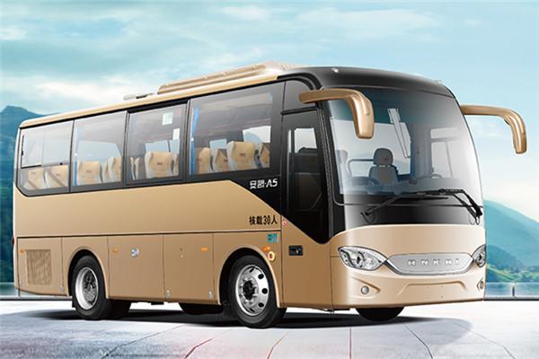 安凯HFF6781KD1E5B客车(柴油国五24-32座)