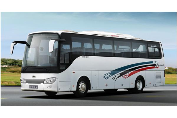 安凯HFF6120K10C1E5客车(天然气国五24-54座)