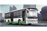 安凯HFF6940GDE5B公交车(柴油国五16-35座)