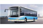 安凯HFF6110G64DE5公交车(柴油国五21-45座)