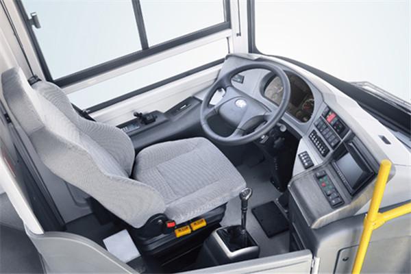 安凯HFF6115G50C公交车(天然气国五24-42座)