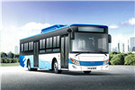 南京金龙NJL6100EV2公交车(纯电动19-37座)