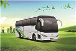 南京金龙NJL6117EV4客车(纯电动24-48座)