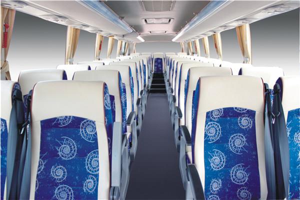 南京金龙NJL6117EV5客车(纯电动24-48座)
