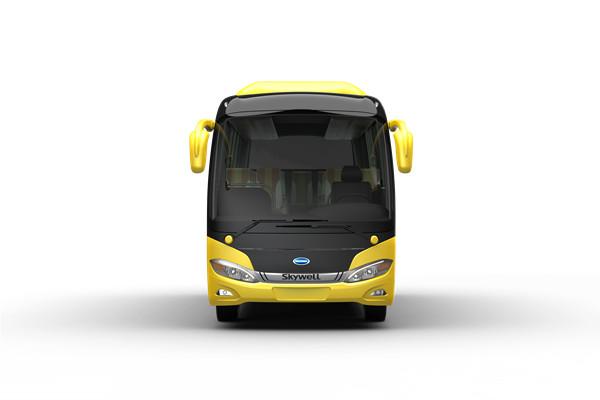 南京金龙NJL6802EV1客车(纯电动24-34座)