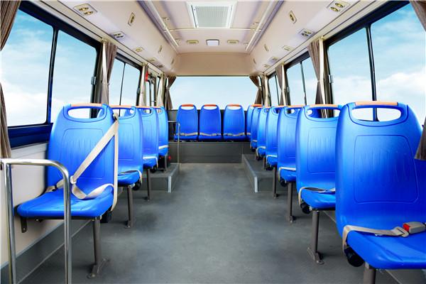 南京金龙NJL6806EV1客车(纯电动24-31座)