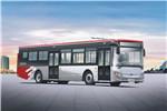 南京金龙NJL6129EV2公交车(纯电动21-39座)