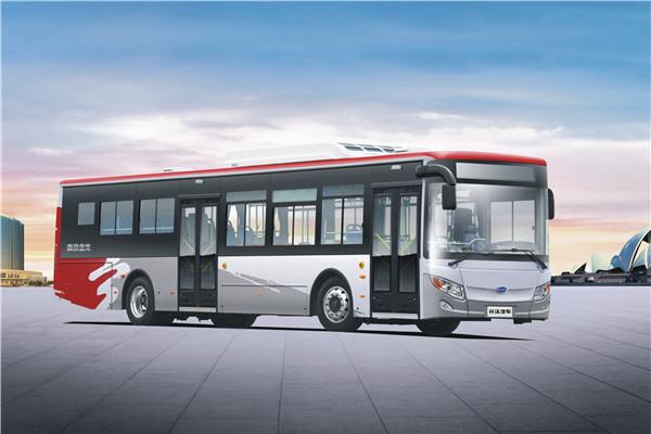 南京金龙NJL6129EV3公交车(纯电动21-41座)
