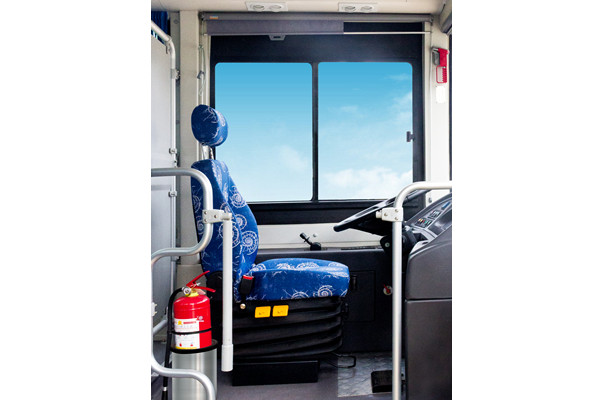 南京金龙NJL6129EV4公交车(纯电动22-47座)