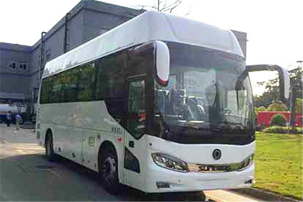 申龙SLK6903AFCEVH客车(燃料电池24-42座)