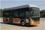 中通LCK6900FCEVG公交车(燃料电池15-26座)