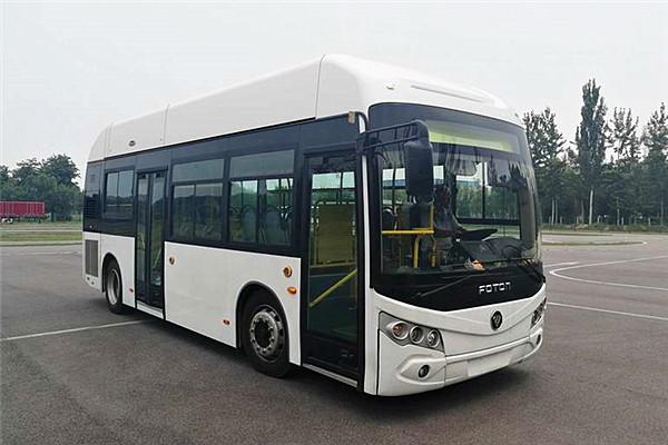 福田欧辉BJ6851FCEVCH-1公交车(燃料电池16-26座)