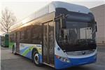 宇通ZK6125FCEVG5公交车(燃料电池25-40座)