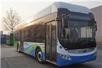 宇通ZK6125FCEVG6公交车(燃料电池21-40座)