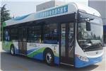 宇通ZK6105FCEVG1公交车(燃料电池19-40座)