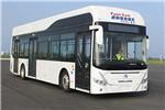 金龙XMQ6127AGFCEV公交车(燃料电池22-46座)