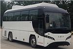 青年JNP6850LFCEV客车(燃料电池24-39座)