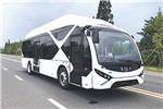 青年JNP6103BFCEV公交车(燃料电池20-34座)