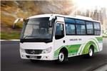 海格KLQ6758AE50客车(柴油国五24-31座)