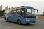 海格KLQ6109TBE5客车(柴油国五24-49座)