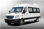海格KLQ6590Q4A客车(汽油国四10-16座)