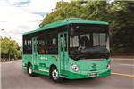 海格KLQ6650GEVN3公交车(纯电动10-15座)