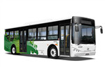 海格KLQ6109GAEVN5公交车(纯电动20-39座)