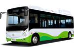 海格KLQ6832GEVW1公交车(纯电动12-27座)