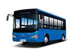 海格KLQ6800GEVN8公交车(纯电动15-27座)