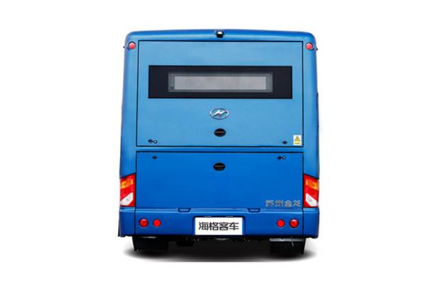 海格KLQ6800GEVW2公交车(纯电动12-24座)