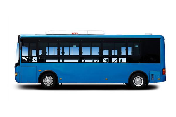 海格KLQ6800GEVN4公交车(纯电动12-24座)