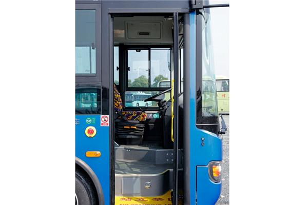 海格KLQ6800GEVW1公交车(纯电动10-24座)