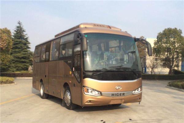 海格KLQ6812KAGEVN1公交车(纯电动16-34座)