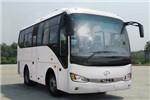 海格KLQ6812KAHEVE51客车(柴油/电混动国五24-35座)