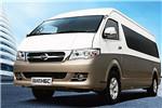 海格KLQ6600E5C2客车(柴油国五10-17座)