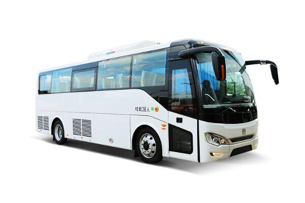 中车电动TEG6900EV02客车(纯电动24-38座)