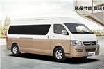 九龙HKL6600BEV11客车(纯电动10-18座)