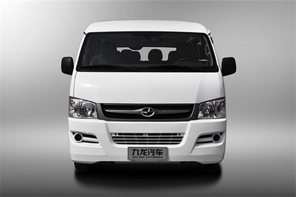 九龙HKL6540QE轻型客车(汽油国五10-15座)